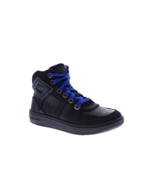Track style Kinderschoenen 321881 zwart