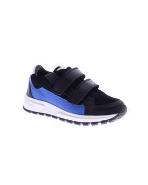 Jochie-Freaks Kinderschoenen 21470 zwart