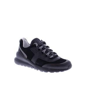 Jochie-Freaks Kinderschoenen 21752 zwart