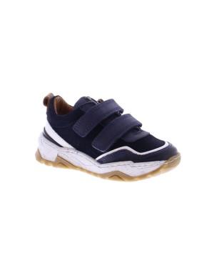 Jochie-Freaks Kinderschoenen 21282 blauw