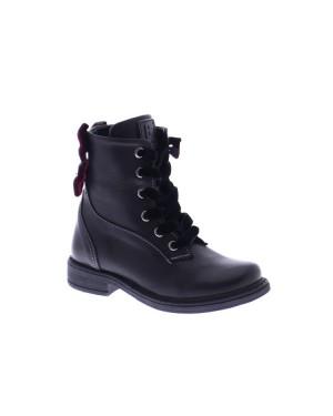 Jochie-Freaks Kinderschoenen 21382 zwart