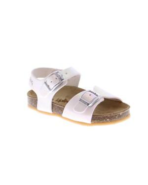 Kipling Kinderschoenen Ria wit