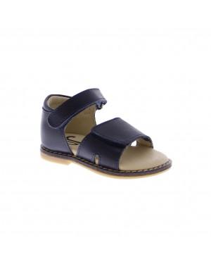 JimmyJoy Kinderschoenen Y1855 blauw