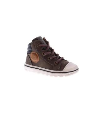 Develab Kinderschoenen 41917 grijs