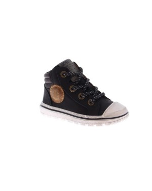 Develab Kinderschoenen 41917 zwart