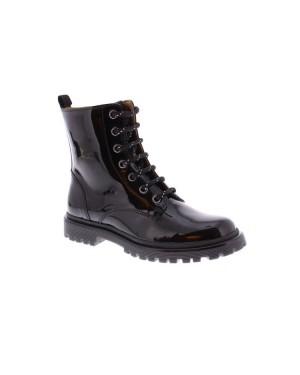Romagnoli Kinderschoenen 8860 zwart lak