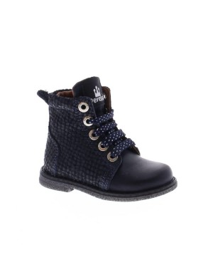 Develab Kinderschoenen 42390 634 navy