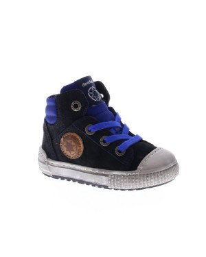 Develab Kinderschoenen 41683 633 navy