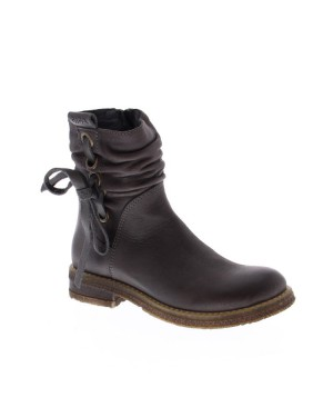 GiGa Kinderschoenen 9561 B72.A20 donker grijs