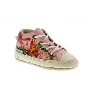 Bunnies Kinderschoenen 215109 502 Light Pink