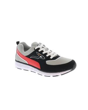Piedro Kinderschoenen Sport sneakers 70047 Zwart
