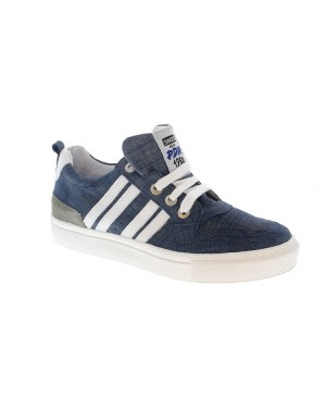 Piedro Kinderschoenen 79227N 5336 Jeans