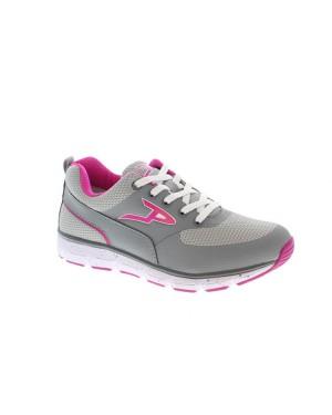 Piedro Kinderschoenen Sport sneakers 70047 Grijs
