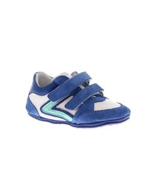 Jochie-Freaks Kinderschoenen 16005 346 Blauw