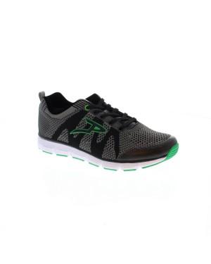 Piedro Kinderschoenen Sport sneakers 70018 Grijs