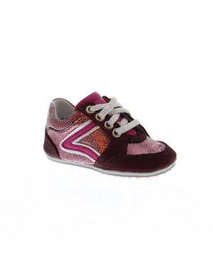 Jochie-Freaks Kinderschoenen 16022 719 Bordo