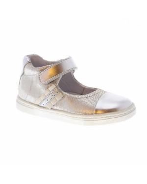 Romagnoli Kinderschoenen 8443 630 Zilver