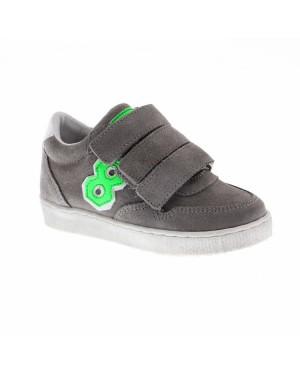 Gattino Kinderschoenen G1417 172 15SU Grijs