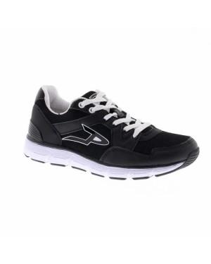 Piedro Sport Kinderschoenen 15170009 9800 zwart
