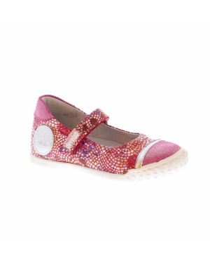 Develab Kinderschoenen 42212 469 Roze
