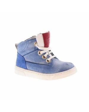 Jochie-Freaks Kinderschoenen 17208 512 Blauw