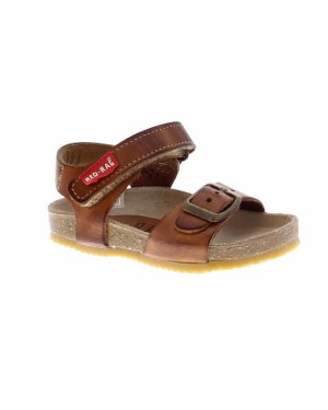 Red Rag Kinderschoenen 19043 752 Cognac
