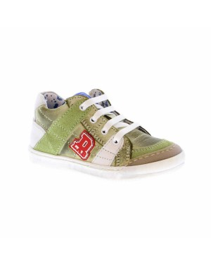 Develab Kinderschoenen 44189 526 Groen