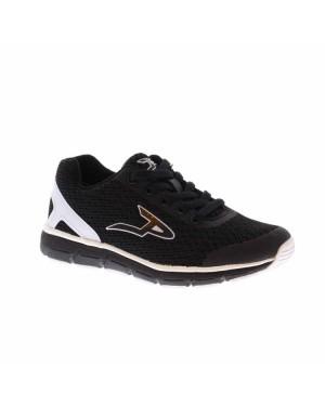 Piedro Sport Kinderschoenen 151003010 9800 Zwart