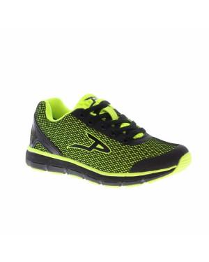 Piedro Sport Kinderschoenen 1517003010 0898 Geel