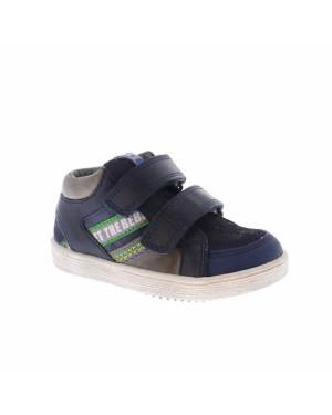 Braqeez Kinderschoenen 417532 529 Donker blauw