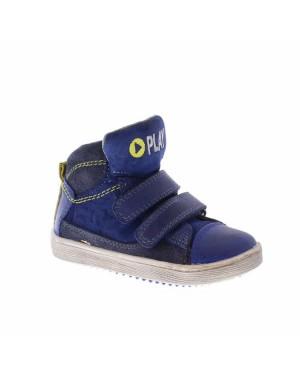 Braqeez Kinderschoenen 417531 523 Kobalt
