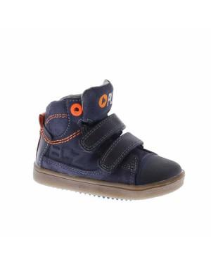 Braqeez Kinderschoenen 417531 529 Donker blauw