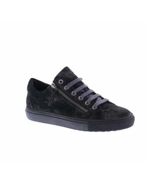 AQA Kinderschoenen A4581 K20 Zwart