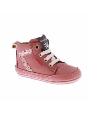 Develab Kinderschoenen 41414 452 Roze