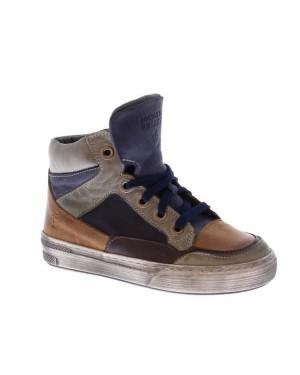 Jochie-Freaks Kinderschoenen 17464 5902 Blauw