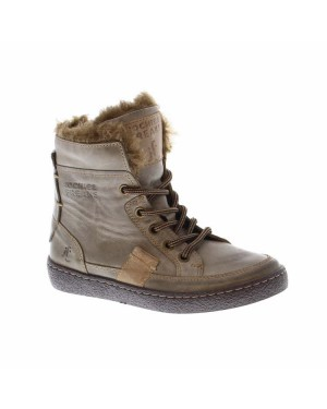 Jochie-Freaks Kinderschoenen 17654 5680 Army
