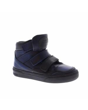 Jochie-Freaks Kinderschoenen 17664 5700 Blauw