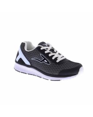 Piedro Sport Kinderschoenen 1517006110 6110 zwart wit