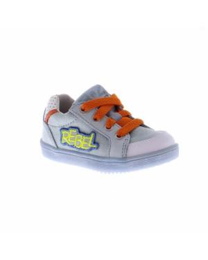 Braqeez Kinderschoenen 418050 522 Blauw
