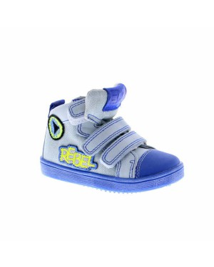 Braqeez Kinderschoenen 418060 522 Blauw