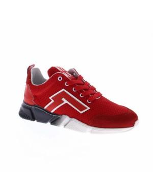 Red Rag Kinderschoenen 13165 420 Rood