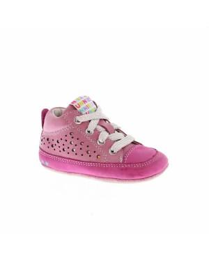 Bunnies Kinderschoenen 218132 578 Roze