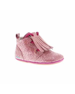 Bunnies Kinderschoenen 218111 578 Roze
