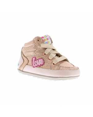 Bunnies Kinderschoenen 218104 996 Roze
