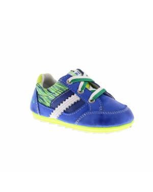 Bunnies Kinderschoenen 218100 123 Blauw