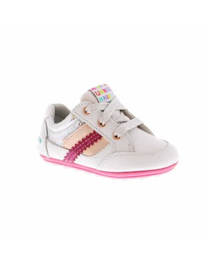 Bunnies Kinderschoenen 218100 500 Wit