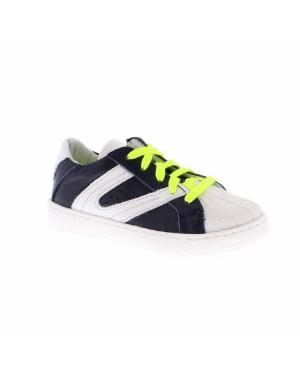 Jochie-Freaks Kinderschoenen 18406 Blauw