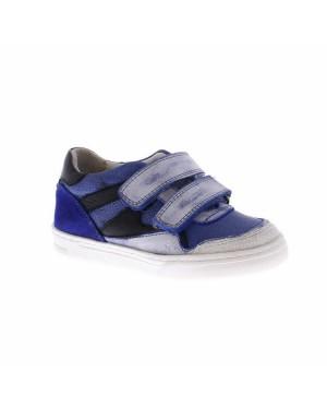 Jochie-Freaks Kinderschoenen 18403 Kobalt