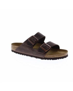 Birkenstock Kinderschoenen Arizona Bruin Breed