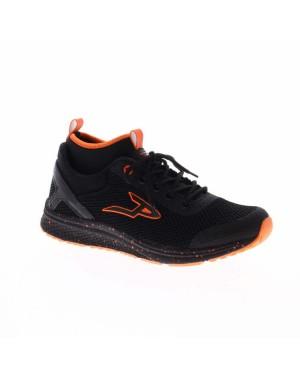 Piedro Sport Kinderschoenen 1517001110 9809 zwart